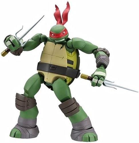 Mutant Turtles Revoltech Figure Series Raphael