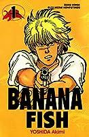 日本アニメバナナフィッシュゲーム漫画キャンバスビンテージウォールピクチャーポスター絵画ウォールステッカーホームデコレーションギフトコーティングされました (Color : Dark Khaki, Size (Inch) : 50x70cm)