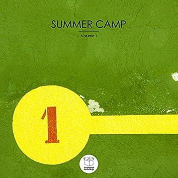 Summer Camp Vol.1