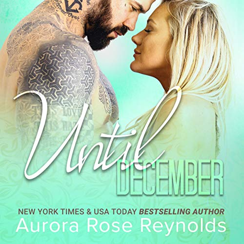 Page de couverture de Until December
