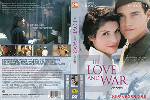 In Love and War...