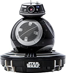 BB-9E App-Enabled Droid with Droid Trainer