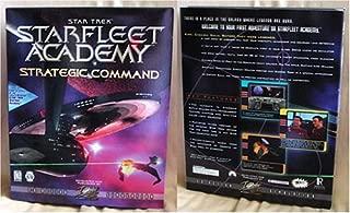 starfleet academy game