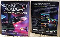 Star Trek Starfleet Academy: Strategic Command (輸入版)