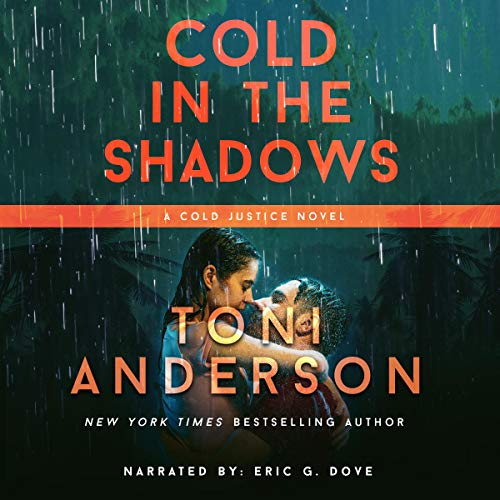 Cold in the Shadows cover art