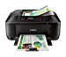 Canon Office Products MX532 Wireless Office All-In-One Printer (Renewed)