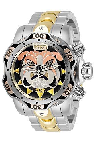 Invicta Reserve Chronograph Quartz Men's Watch 30343