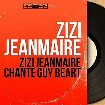 Zizi Jeanmaire chante Guy Béart (feat. Michel Legrand et son orchestre, Les Fontana) [Mono Version]