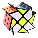 Vivi Do Speed Cube, Super Smooth Windmill Magic Cube Puzzle, Sturdy and Easy to Handle, Creative Decompression Gift, Puzzle Toys for Kids