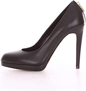 Antoinette Black Women Pump FW 2017 MK Shoes, Black, Size 6.5