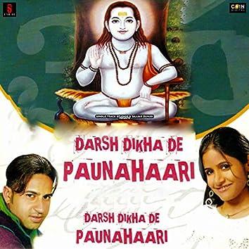 Darsh Dikha De Paunahari