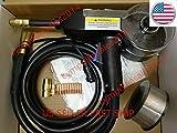 US SELLER 10' Spool gun fits Millermatic 140/180 Aluminum welding (ETA: 2-8 working days)