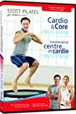 Cardio & Core On The Mini-Tramp (Eng/Fre) [Edizione: Stati Uniti] [Reino Unido] [DVD]