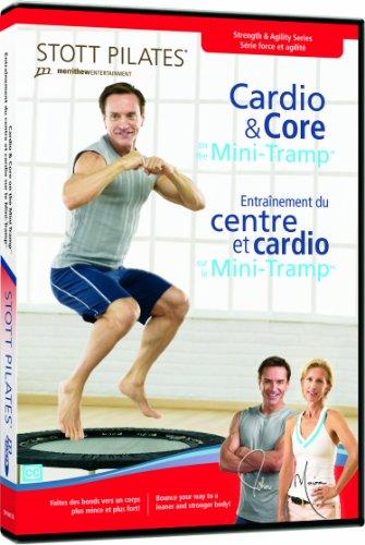 Cardio & Core On The Mini-Tramp (Eng/Fre) [Edizione: Stati Uniti] [Reino Unido] [DVD]