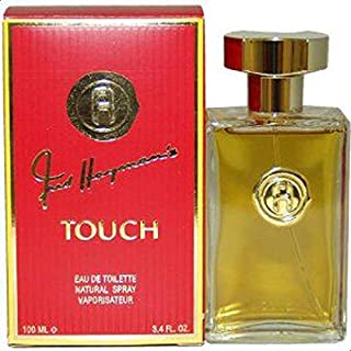 Touch by Fred Hayman for women Personal Fragrances