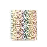 SKL Home by Saturday Knight Ltd. Rhapsody Bath Towel, Multicolored