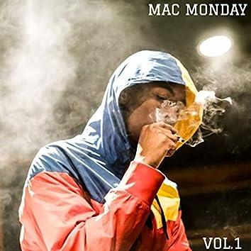Mac Monday Vol. 1