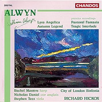 Alwyn: Orchestral Works