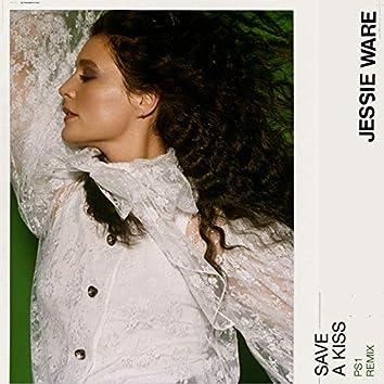 Save A Kiss (PS1 Remix)
