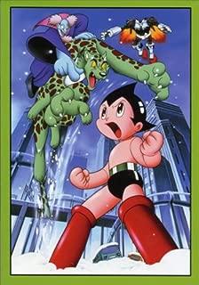Pop Culture Graphics Astroboy Poster Movie E 11x17