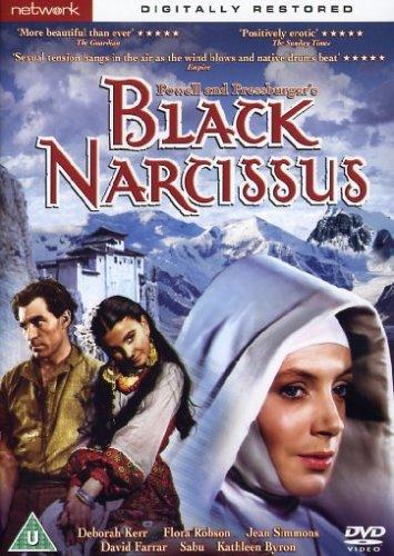 Black Narcissus [UK Import]