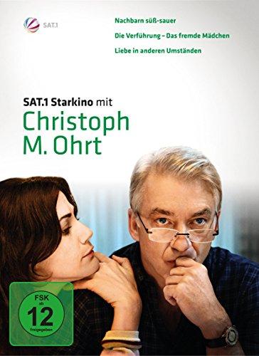 SAT.1 - Christoph M. Ohrt Box (3 DVDs)