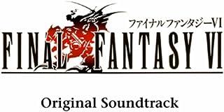 FINAL FANTASY VI Original Soundtrack
