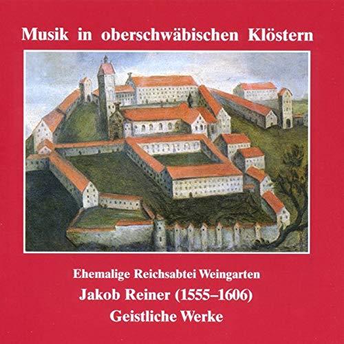 Musik in oberschwäbischen Klöstern - Weingarten