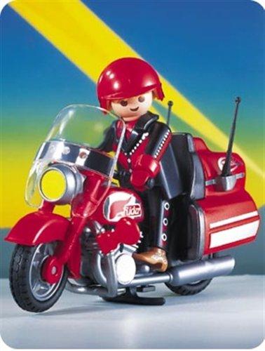 PLAYMOBIL 3062 - Highway Rider