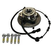 GMB 725-0235 Wheel Bearing Hub Assembly