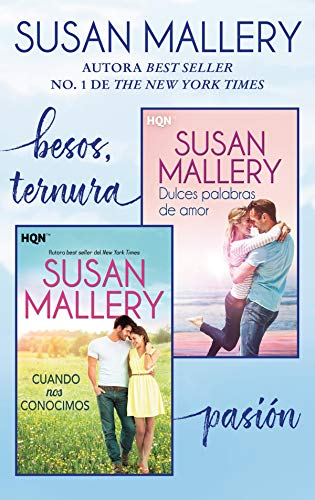 E-Pack HQN Pack Susan Mallery 4