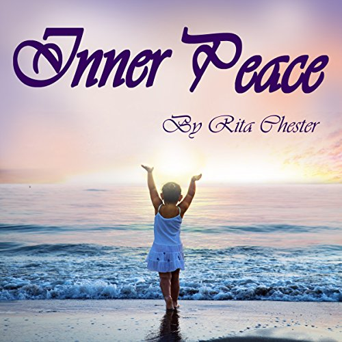 Inner Peace audiobook cover art