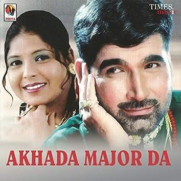 Akhada Major Da