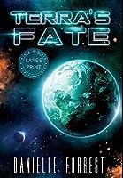 Terra's Fate (The Darkest Day)