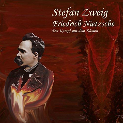 Friedrich Nietzsche Titelbild