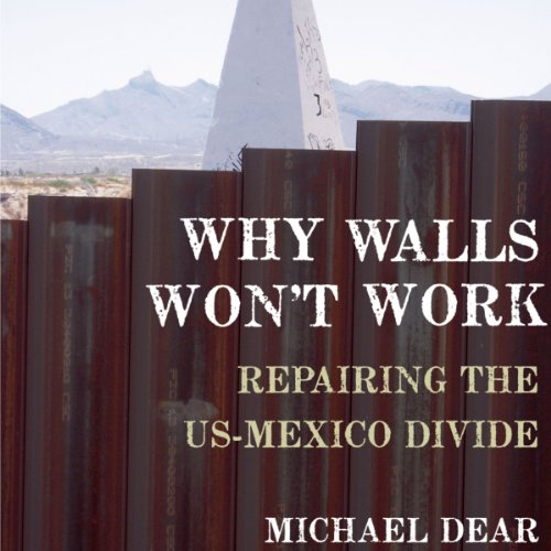Why Walls Won't Work cover art