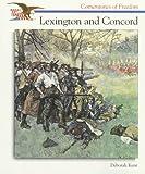 Lexington and Concord (Cornerstones of Freedom)