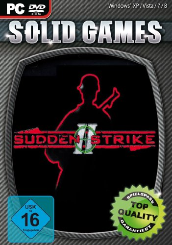 Sudden Strike 2 - [PC]