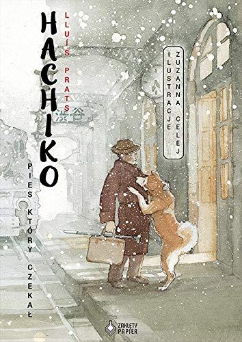 Hachiko Pies, który czekal