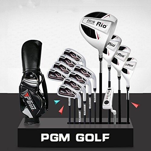 PGM Rio clubs de golf complète des Ensembles de golf, pour...