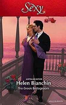 The Greek Bridegroom by [Helen Bianchin]