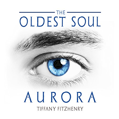 The Oldest Soul audiobook cover art