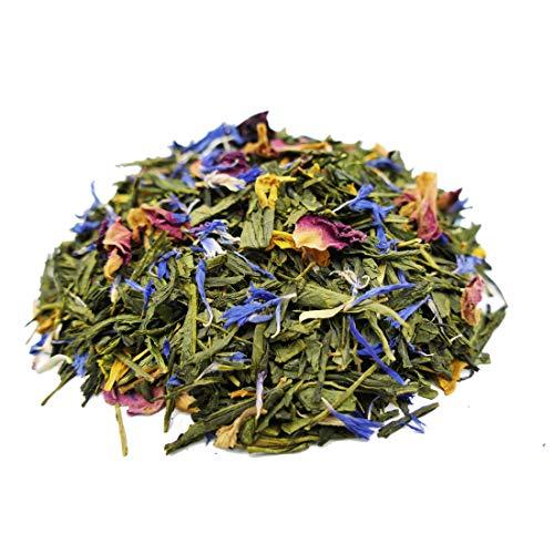 Grüntee Morning Dew Grüntee-Blend, Grüner Tee, Grüner Tee aromatisiert, 250g