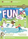 Fun for Flyers Student's Book with Online Activities Third Edition [con audio descargable]