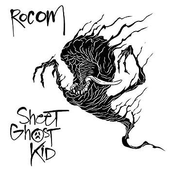 Sheet Ghost Kid