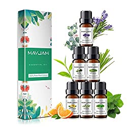 MAYJAM Essential Oils 6-Pack Only $5.99!