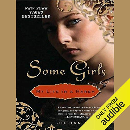 Free Interview: Susie Bright Speaks with Jillian Lauren, Author of 'Some Girls: My Life in a Harem'