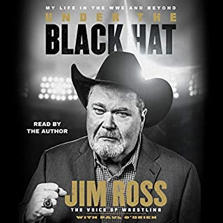 Under the Black Hat cover art