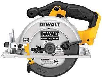 Dewalt 20-Volt MAX Li-Ion Circular Saw