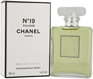 Best chanel 19 poudre Reviews